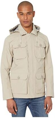Helly Hansen Kobe Field Jacket (Navy) Men's Clothing