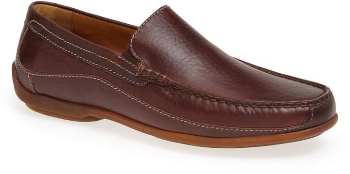 Trask 'Declan' Moc Toe Venetian Slip-On