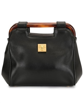 Versace Pre-Owned Medusa plaque tote bag