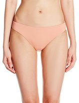 Eberjey Women's So Solid Annia Bikini Bottom
