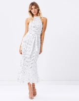 Lyalla Dress White