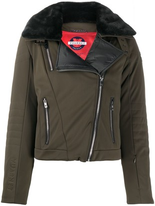 Vuarnet Bellavista ski jacket