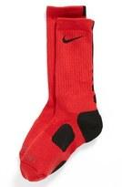 Nike 'Elite Basketball' Crew Socks (Big Boys)