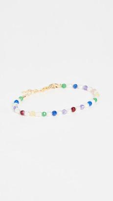 Maison Irem Little Pearl Color Bracelet
