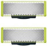 Philips Norelco OneBlade Replacement Blade, 2 CountQP220/80