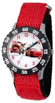 Cars Kids Disney Lightning McQueen® Watches Red