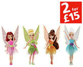 Disney Sparkle Party Doll Assortment
