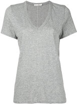Rag & Bone Jean - V-neck T-shirt - women - Cotton - S