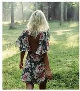 Billabong Women's Fine Flutter Dress