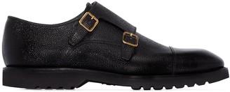 Tom Ford Kensington monk shoes