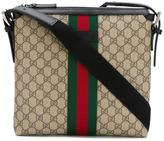 Gucci 'Web GG Supreme' messenger bag