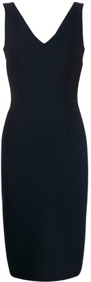 Styland Pencil Midi Dress