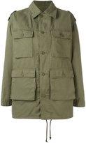 Saint Laurent 'Hunter' jacket