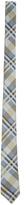 Thom Browne Tartan Silk Jacquard Tie