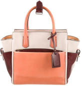 Reed Krakoff Colorblock Mini Atlantique Bag