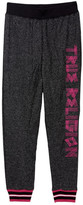 True Religion Sporty Sparkle Sweatpant (Big Girls)