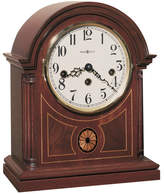 Howard Miller Barrister Mechanical Mantel Clock