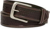 John Deere Embossed Belt