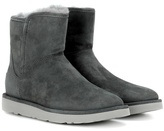 UGG Abree Mini suede ankle boots