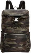 HUGO BOSS Men's Digital Light Camo Backpack