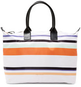 Ted Baker Sienna Stripe Nylon Large Tote