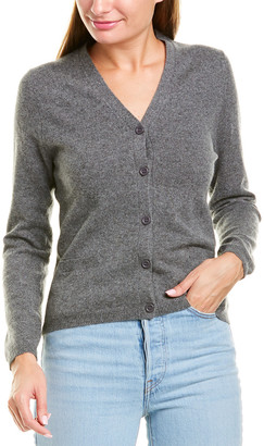 Chinti and Parker The Cashmere Cardigan