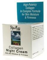 Reviva Collagen Night Cream