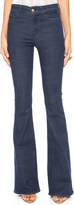 MiH Jeans The Marrakesh Micro Flare Jeans