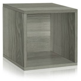 Way Basics Eco Stackable Storage Cube