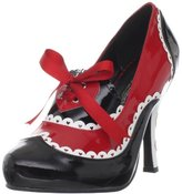 Funtasma by Pleaser Women's Queen-03/B Pump