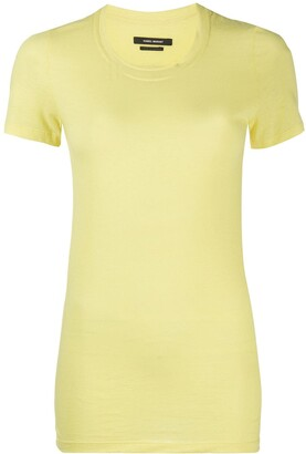 Isabel Marant Vika short sleeve T-shirt