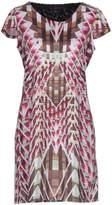Custo Barcelona Short dresses - Item 34717485