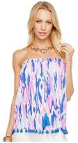 Lilly Pulitzer Women's Palma Tube Top