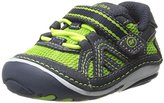 Stride Rite Soft Motion Damien Sneaker (Toddler)