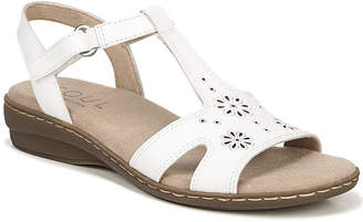 Naturalizer Soul Brio Ankle Strap Sandals Women Shoes