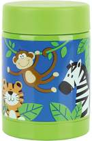 Stephen Joseph Zoo Blue Hot & Cold Thermos