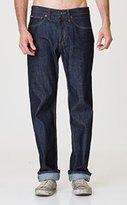 RVCA Men's Classics Denim Jean