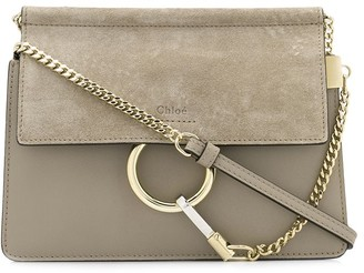 Chloé mini Faye chain bag