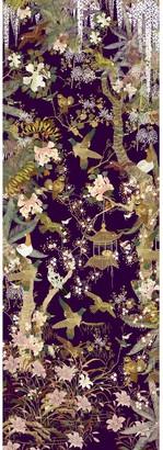 Pj Studio Accessories. Tree Of Life Purple