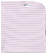 Geggamoja Soft Pink/Lilac Cuddly Blanket