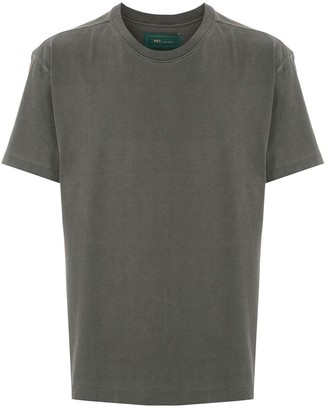 Piet Basic embroidered T-shirt
