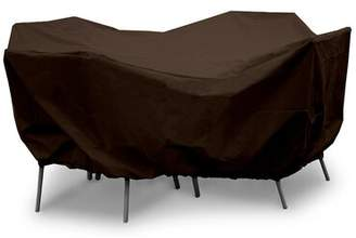 "KoverRoos Weathermaxâ""¢ Round Table Dining Set Cover KoverRoos"