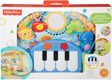 Fisher-Price Kids Toy, Discover 'n Grow Kick & Play Piano Gym