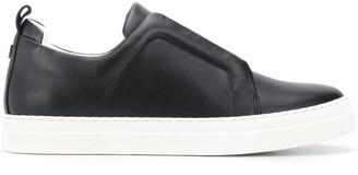 Pierre Hardy Slider low-top sneakers