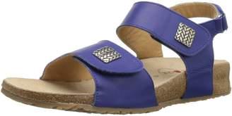Haflinger Women's Bella Sandal
