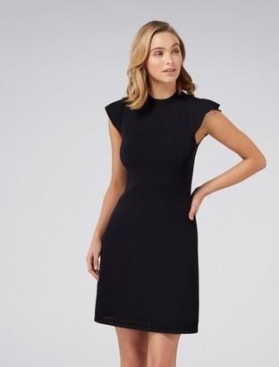 Ever New Harriett Knitted Dress