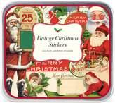 Cavallini & Co. Decorative Stickers Vintage Christmas, Assorted