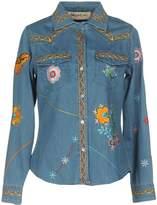 Blugirl Denim shirts