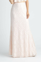 Allure Bridals Sequin Lace Skirt