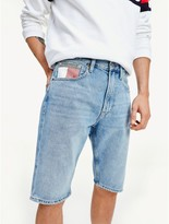 Tommy Hilfiger Tapered Fit Jean Short